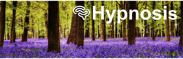 Hypnosis. Hypnosis Bluebells